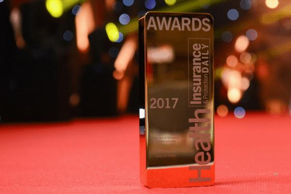Best IPMI Intermediary Award Presentation